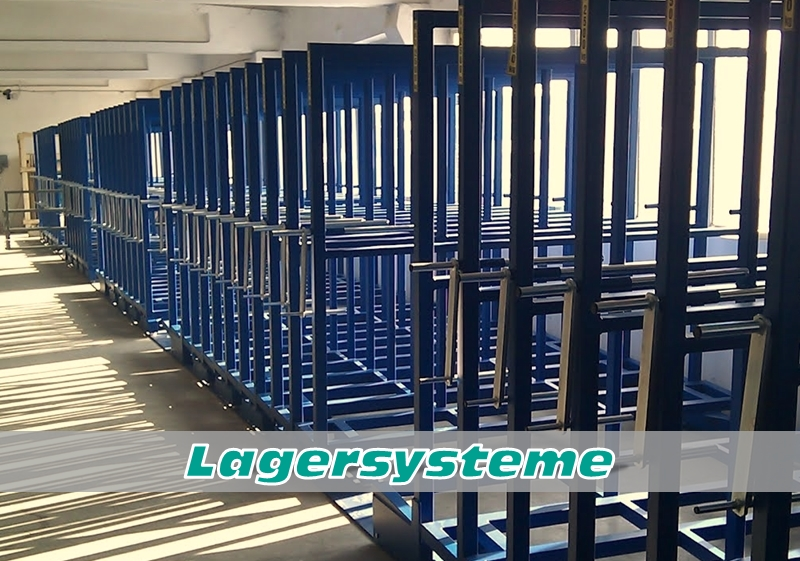 Lagersysteme